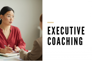 Executive Coaching: One 60 Min session